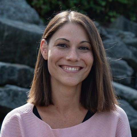 Ashley Bloom